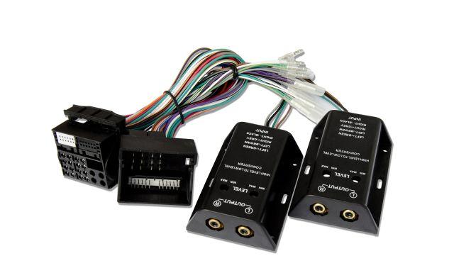 quadlock verl ngerung 1 1 buchse stecker most kabel. Black Bedroom Furniture Sets. Home Design Ideas